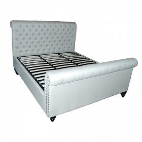 Dolce Tufted King Bed